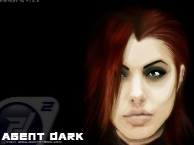 Joanna Dark Agent
