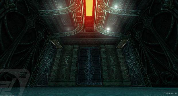 Cetan Temple