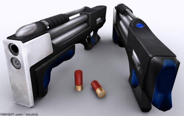 Shotgun V2