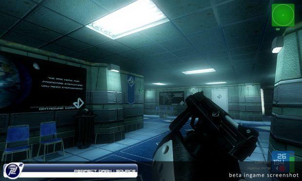 Felicity cmp150 screenshot