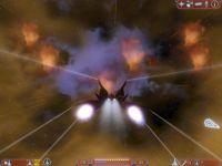 One of the many new dynamic nebulas