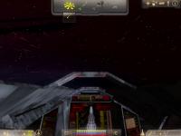 Conquerer Cockpit