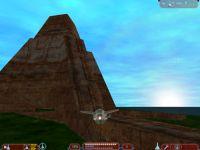 Planet Pyramid