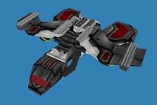 CF2.0 Ship model