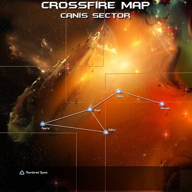 Crossfire Maps