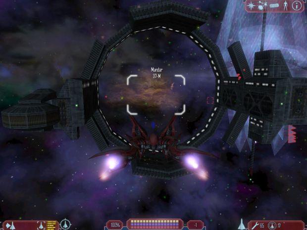 Coalition Gate