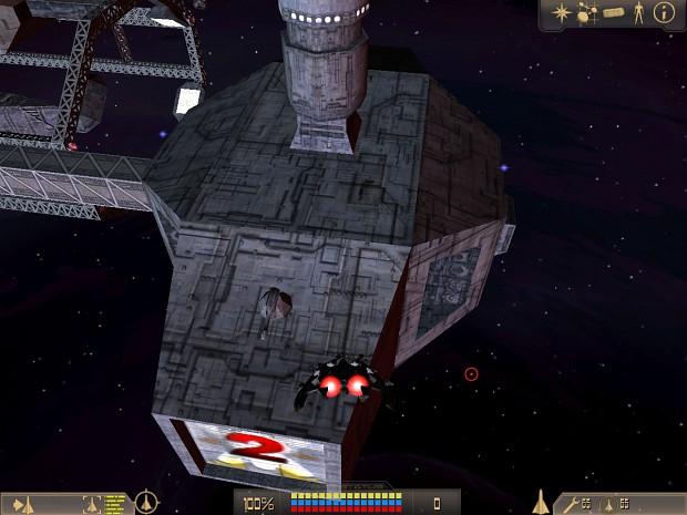 Crossfire 1.9 Screenshot