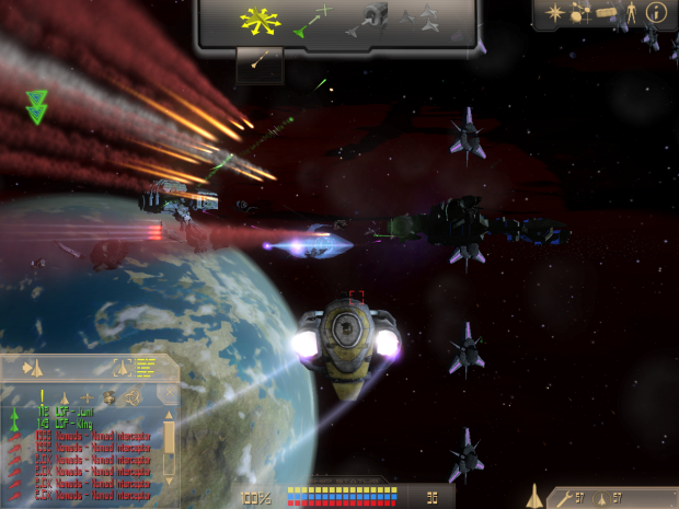 Crossfire Singleplayer Campaign