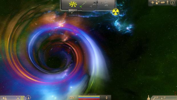 Seltos Blackhole