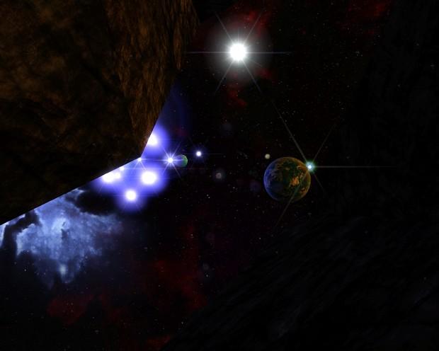 Sirius space