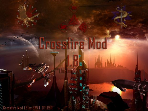 Crossfire 1.8 [coming soon]