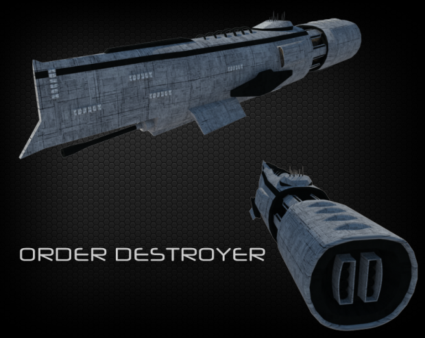 Order Destroyer