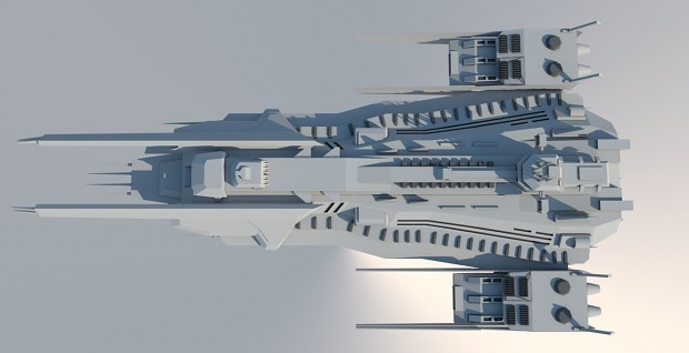Zealot Dreadnought v2