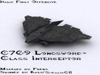 C709 Longsword-class Interceptor