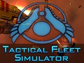 Tactical Fleet Simulator (Homeworld 2)