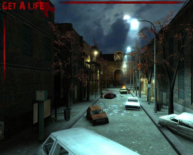 apocalypse street