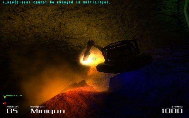 ic_tumbler: Mining Bot