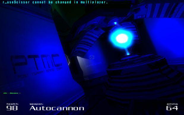 ic_tumbler: Reactor Core