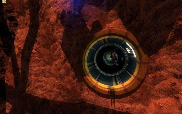Tumbler: Tunnel