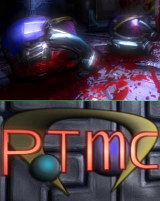 Hostage Head & PTMC decal