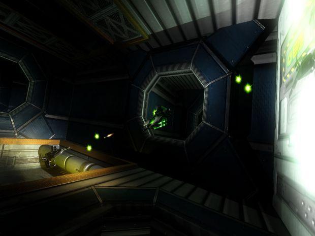 IC 003: Tumbler rumble