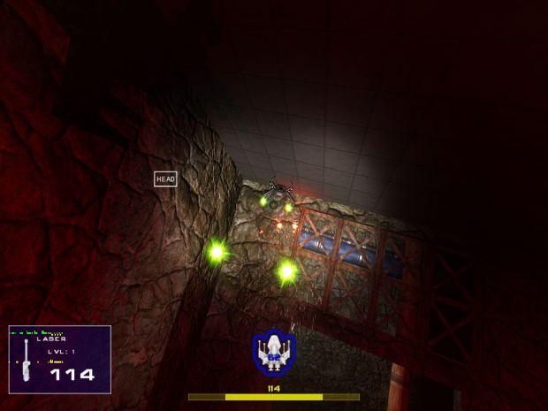 IC 003: Mine Attack