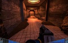 Lictor Haunted Hallway