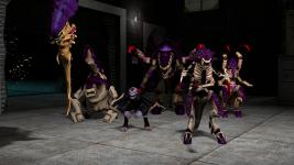Tyranid Players
