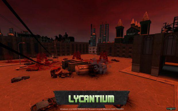 Lycantium