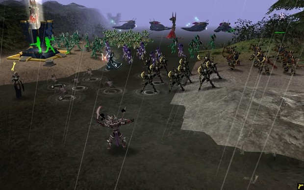 More Old Dark Crusade Screenshots