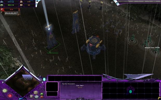 Old Dark Crusade screenshots