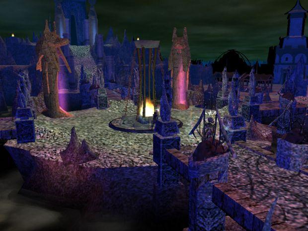 Lumbrial City