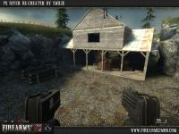 ps_river and IMI Uzi screen shots