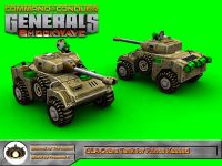 Cobra Tank for General Kassad