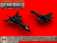 Phoenix Bomber for General Leang