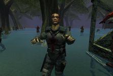 new ac_Biohazard zombie