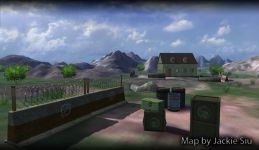 Map: ac_Chua