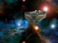 spaceship Ori