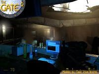 Deeper in the CIA Bunker