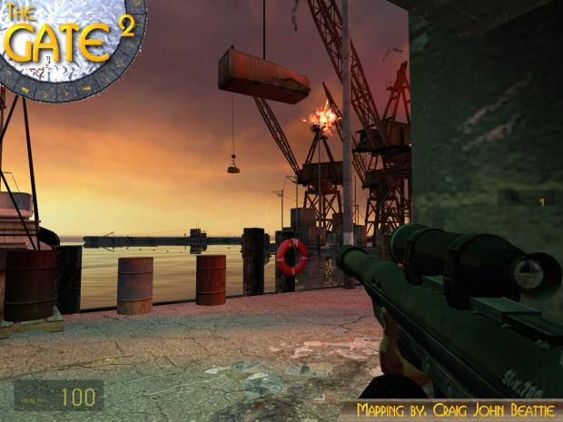 Gate II screenshot upload