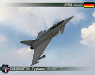 german Eurofighter Typhoon