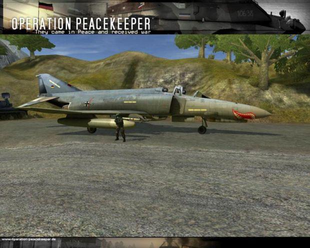 F-4F Phantom II