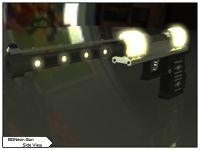 Brilliant Dynamites Neon gun