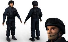 SWAT Assualt Class