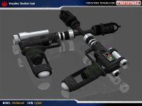 Verpine Shatter Gun