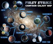 FS Campaign Galaxy Map