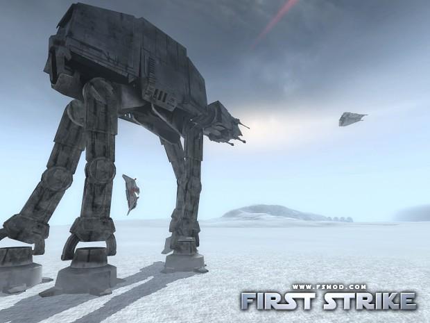 Hoth Teaser Screenshots