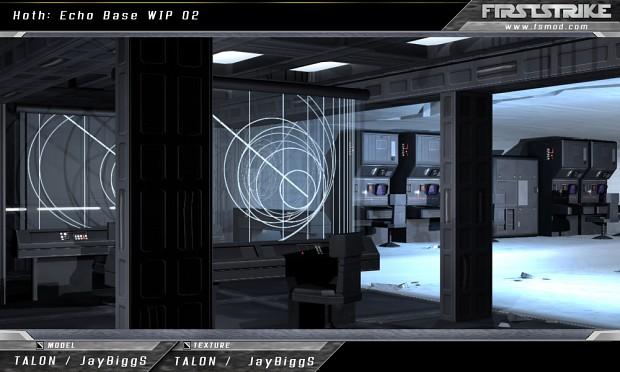 Hoth Preview: Echo Base 2 Screenshots