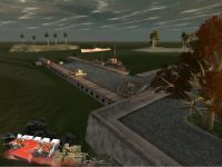 Derna docks