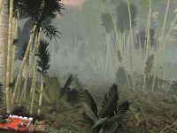 Kokoda airfield map